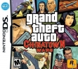 logo Emulators Grand Theft Auto - Chinatown Wars